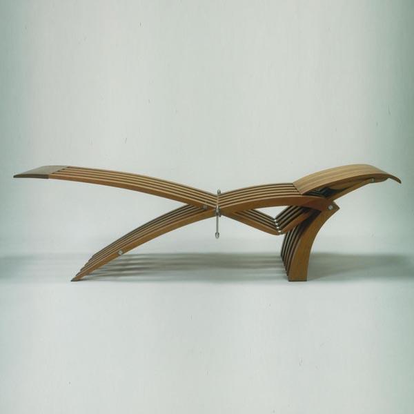 Gestaltung-Liege- und Stuhlobjekt X-EVO/ eigener Entwurf_liege farbe